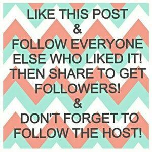 Like follow share game